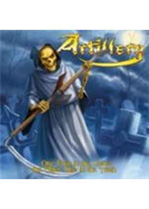 Artillery - One Foot In The Grave The Other One In The Trash [Digipak] (Music CD)