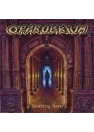 Opprobrium - Disceerning Forces