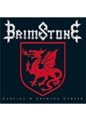Brimstone - Carving A Crimson Career