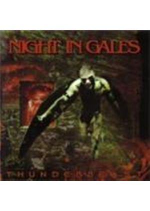 Night In Gales - Thunderbeast (Music CD)