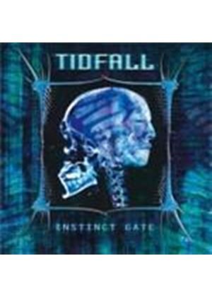 Tidfall - Instinct Gate [Remastered] [Digipak] (Music CD)