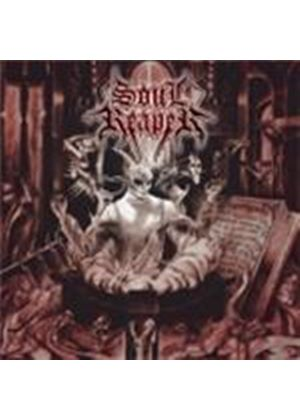 Soulreaper - Written In Blood (Music CD)