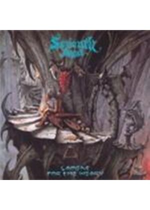 Seventh Angel - Lament For Weary [Digipak] (Music CD)