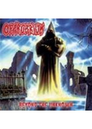 Opprobrium - Beyond The Unknown [Digipak] (Music CD)