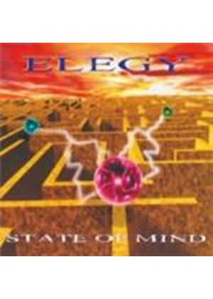 Elegy - State Of Mind [Digipak] (Music CD)