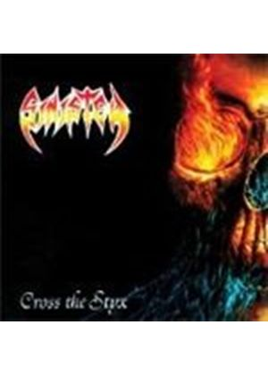 Sinister - Cross The Styx (Music CD)
