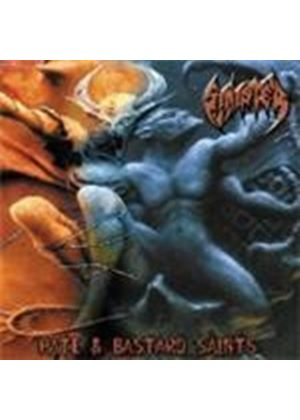 Sinister - Hate/Bastard Saints (Music CD)