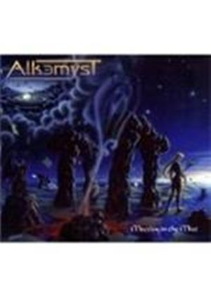 Alkemyst - Meeting In The Mist (Music CD)