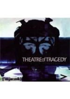 Theatre Of Tragedy - Musique (Music CD)