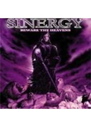 Sinergy - Beware The Heavens [Digipak] (Music CD)