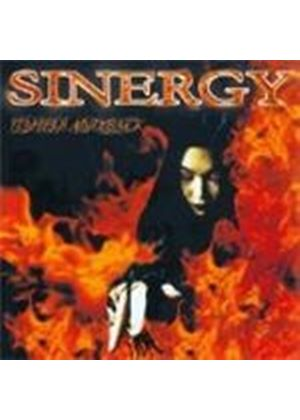 Sinergy - To Hell And Back (Music CD)