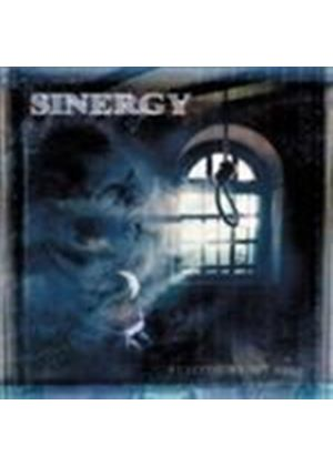 Sinergy - Suicide By My Side (Music CD)