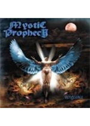 Mystic Prophecy - Vengeance (Music CD)
