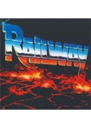 Railway - Railway [Digipak] (Music CD)