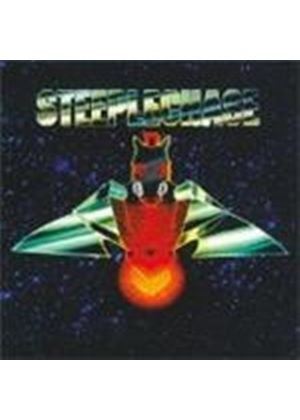 Steeplechase - Steeplechase (Music CD)