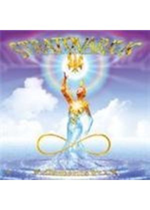 Stratovarius - Elements Vol.1 (Special Edition) [Digipak] (Music CD)
