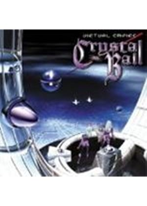 Crystal Ball - Virtual Empire, A [Digipak] (Music CD)