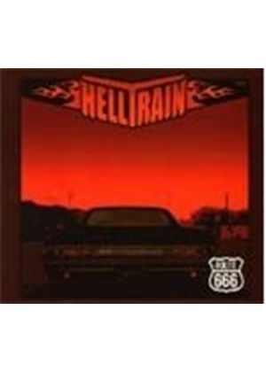 Helltrain - Route 666 (Special Edition) [Digipak] (Music CD)