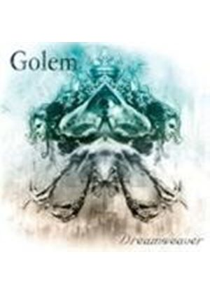 Golem - Dreamweaver [Digipak] (Music CD)