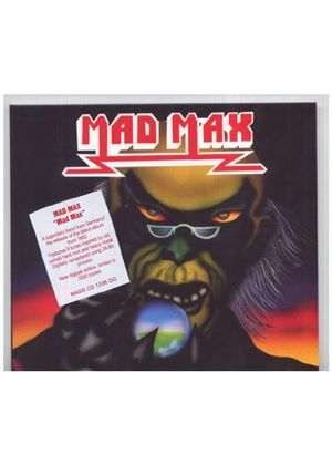Mad Max - Mad Max [Digipak] (Music CD)