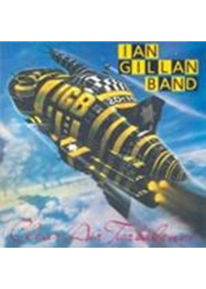 Ian Gillan Band (The) - Clear Air Turbulence (Music CD)