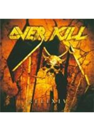 Overkill - Relix IV [Digipak] (Music CD)