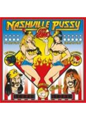 Nashville Pussy - Get Some [Digipak] (Music CD)