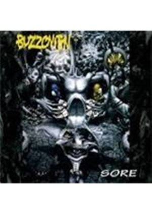 Buzzoven - Score (Music CD)