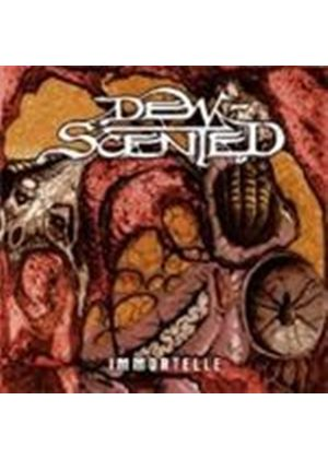 Dew-Scented - Immortelle (Music CD)