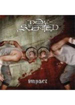 Dew-Scented - Impact (Music CD)