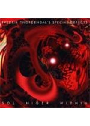Fredrik Thordendal Special Defects (The) - Sol Niger Within (Music CD)