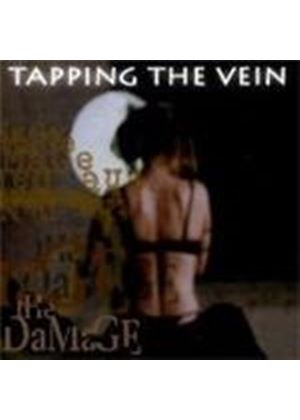 Tapping The Vein - Damage, The [Digipak] (Music CD)