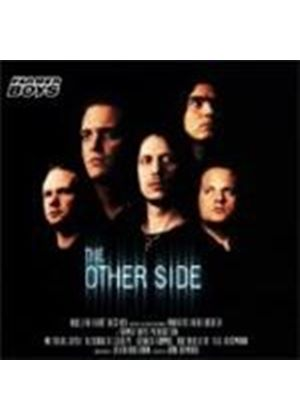 Farmer Boys - Other Side, The (Music CD)