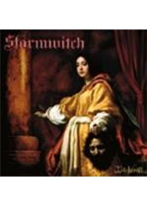 Stormwitch - Witchcraft (Music CD)