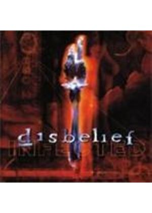Disbelief - Infected [Digipak] (Music CD)