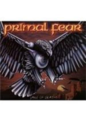 Primal Fear - Jaws Of Death (Music CD)