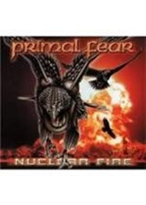 Primal Fear - Nuclear Fire (Music CD)