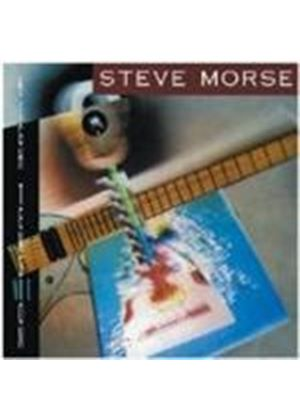 Steve Morse - High Tension Wires (Music CD)