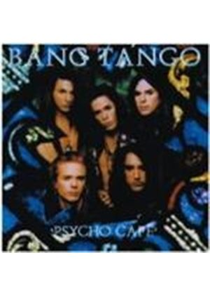 Bang Tango - Psycho Cafe [Digipak] (Music CD)