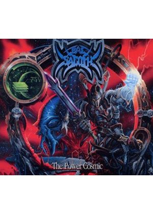 Bal-Sagoth - Power Cosmic (Music CD)