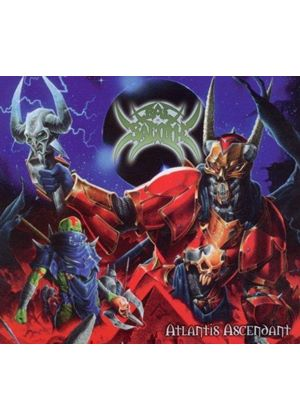 Bal-Sagoth - Atlantis Ascendant (Music CD)