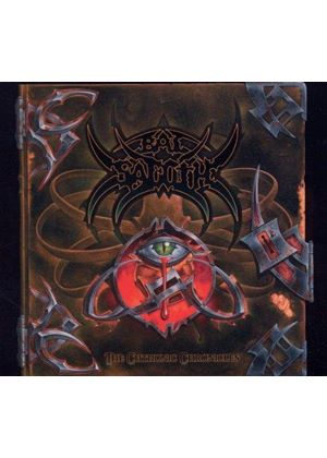 Bal-Sagoth - Chthonic Chronicles (Music CD)