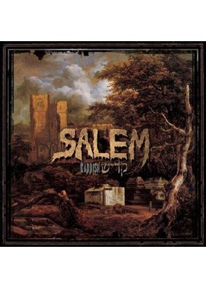 Salem - Kaddish (Music CD)