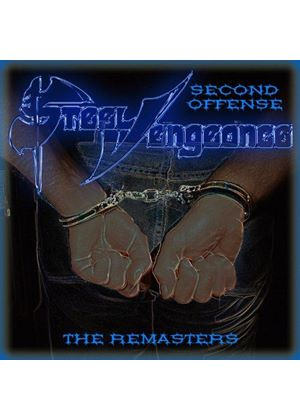 Steel Vengeance - Second Offense [Remastered] (Music CD)
