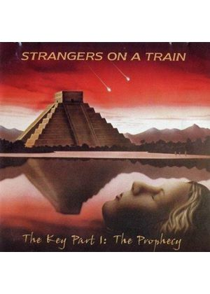 Strangers on a Train - Key, Pt. 1 (The Prophecy) (Music CD)