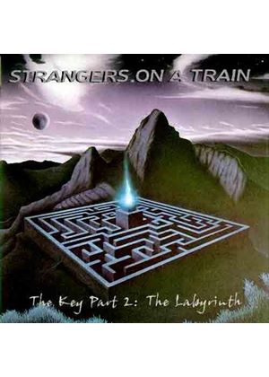 Strangers on a Train - Key, Pt. 2 (The Labyrinth) (Music CD)