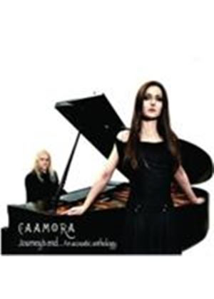 Caamora - Journey's End (An Acoustic Anthology) (Music CD)