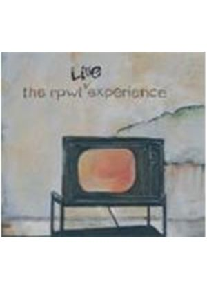 RPWL - RPWL Live Experience, The (Music CD)
