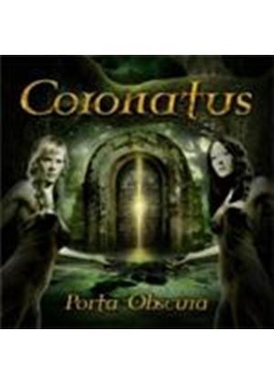 Coronatus - Porta Obscura (Special Edition) [Digipak] (Music CD)