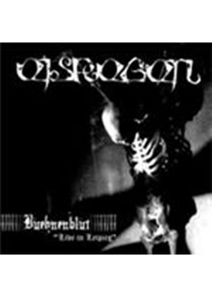 Eisregen - Buhnenblut (Live In Leipzig) [Digipak] (Music CD)